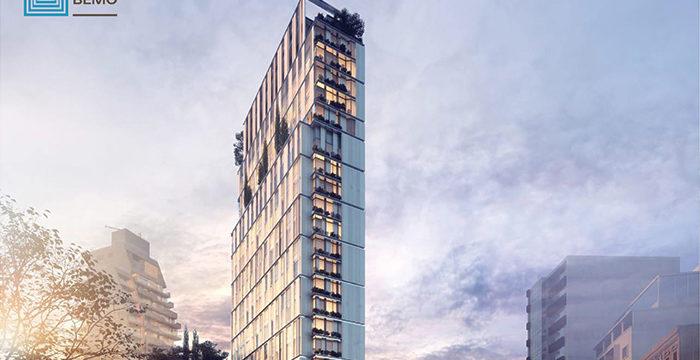 BEMO Bank Headquarter – Beirut – 2019