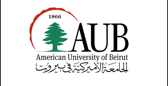 American University of Beirut – 2019